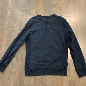 Lululemon men's sweatshirt